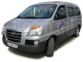 Hyundai Starex -  - Микроавтобусы / минивэны - Санкт-Петербург - Go-To.Ru Transfer Service (СПб)