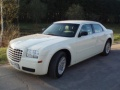 Chrysler 300C -  - Бизнес класс - Санкт-Петербург - Atis Tour
