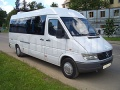Прокат и аренда Mercedes-Benz Sprinter - фото 2