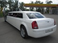 Прокат и аренда Chrysler 300C - фото 5