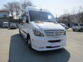 Mercedes-Benz Sprinter -  - ������������� / �������� - ����������� - �������� ���������