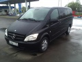Mercedes-Benz Viano Long - 1 000 ���./����� - ������������� / �������� - ������ - ��������