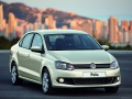 Аренда Volkswagen Polo Sedan Москва (ФриВэй)