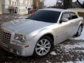 Chrysler 300C -  - Бизнес класс - Уфа - УфаАвтоПрокат