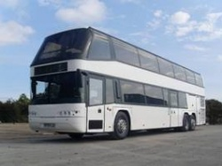 Прокат и аренда Neoplan Trumpf Junior