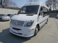 Прокат и аренда Mercedes-Benz Sprinter - фото 4