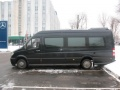 Прокат и аренда Mercedes-Benz Sprinter - фото 1