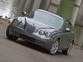 Jaguar S-type -  - Бизнес класс - Томск - Кортеж
