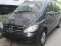Аренда Mercedes-Benz Viano Москва (Elit Transfer)
