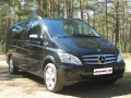 Mercedes-Benz Viano -  - Микроавтобусы / минивэны - Санкт-Петербург - Абсолют