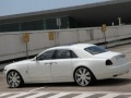 Прокат и аренда Rolls-Royce Ghost - фото 1