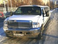 Прокат и аренда Ford Excursion - фото 4