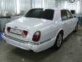 Прокат и аренда Bentley Arnage - фото 1
