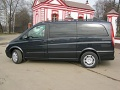Прокат и аренда Mercedes-Benz Viano - фото 1