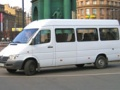 Mercedes-Benz Sprinter -  - Микроавтобусы / минивэны - Санкт-Петербург - Avtostar