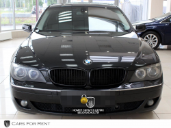 BMW 7-series Long