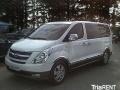 Аренда Hyundai Starex Москва (ТриаРент)