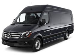 Прокат и аренда Mercedes-Benz Sprinter Vip