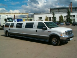 Прокат и аренда Ford Excursion