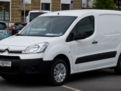 Прокат и аренда Citroen Berlingo