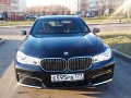 Прокат и аренда BMW 7-series Long - фото 4