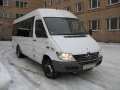 Аренда Mercedes-Benz Sprinter Москва (Спектр-такси)
