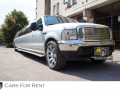 Аренда Ford Excursion Санкт-Петербург (CarsForRent)