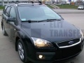 Аренда Ford Focus Wagon Москва (Elit Transfer)