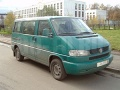 Volkswagen Caravelle -  - Микроавтобусы / минивэны - Санкт-Петербург - Go-To.Ru Transfer Service (СПб)