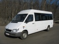 Mercedes-Benz Sprinter -  - Микроавтобусы / минивэны - Санкт-Петербург - Rent Lux Cars