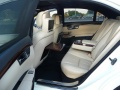 Прокат и аренда Mercedes-Benz S-class  W221 long - фото 2