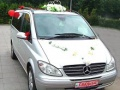 Прокат и аренда Mercedes-Benz Viano Long - фото 1