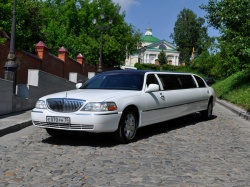 Lincoln Town Сar
