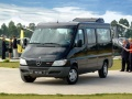 Mercedes-Benz Sprinter -  - Микроавтобусы / минивэны - Астрахань - Автопартнер