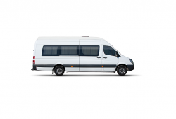 Mercedes-Benz Sprinter Stretch New