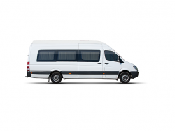 Прокат и аренда Mercedes-Benz Sprinter Stretch New
