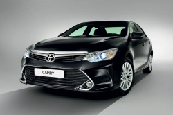 Toyota Camry New