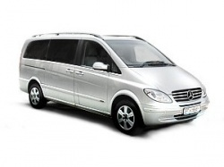 Mercedes-Benz Viano Long