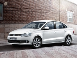 Прокат и аренда Volkswagen Polo Sedan
