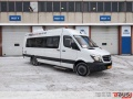 Mercedes-Benz Sprinter -  - Микроавтобусы / минивэны - Санкт-Петербург - БизнесБас