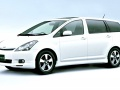 Toyota Wish - 490 / - ������������� / �������� - ��������� - Euro Club