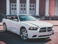 Dodge Charger -  - Бизнес класс - Санкт-Петербург - Rent For Event