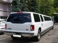 Прокат и аренда Ford Excursion - фото 2