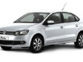 Volkswagen Polo Sedan - 2 400 / - Эконом класс - Сургут - Советникъ - Авто