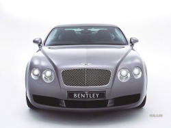 Bentley Continental GTC Mansory