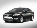 Ford Mondeo -  - Бизнес класс - Волгоград - АвтоШик
