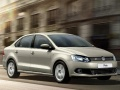 Volkswagen Polo Sedan - 2 300 / - Средний класс - Тюмень - АБВ Автопрокат - Арендуй свободу!