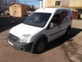 Аренда Ford Transit Connect Москва (BizRental)